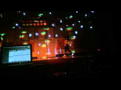 Marta Valle high school show