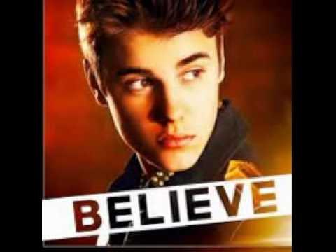 Descargar Disco De Justin Bieber Believe (Versión Deluxe)