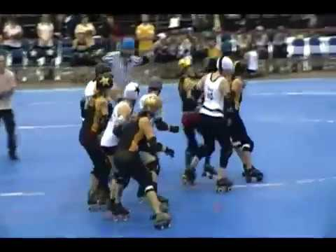 Clips: 2011.10.08 Chicago Outfit Syndicate v Brewcity