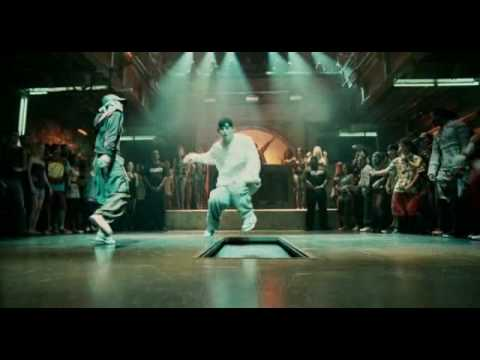Street Dance step up 2 HD