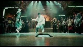Street Dance step up 2 HD