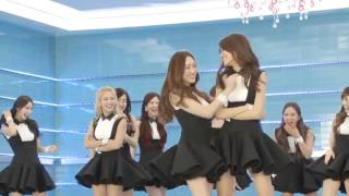 Behind The Scenes Girls' Generation [SNSD] Mr.  Mr.  Music Video (Indonesia Subtitle)