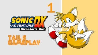 Sonic Adventure DX PC: Tail
