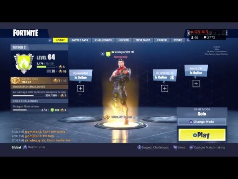 epic games matchmaking codes