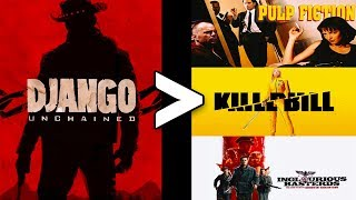 24 Reasons Django Unchained Is The Best Quentin Tarantino Movie