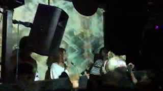 Nirgilis Last Dance Tour から SHINY SHINY の一部. CD: http://amzn....