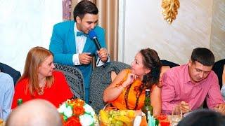 Дамир Амиров — ведущий на свадьбу в Уфе