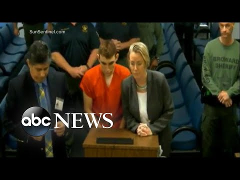 Attorneys for the alleged Parkland school shooter plead to avoid the death penalty