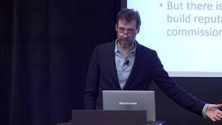 Arjan Schutte FinTech Plenary Presentation