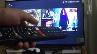 TCL L43P1US 109.22 cm (43 inches) 4K Ultra HD Smart LED TV