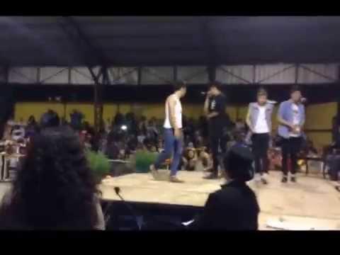 Show Requinoa