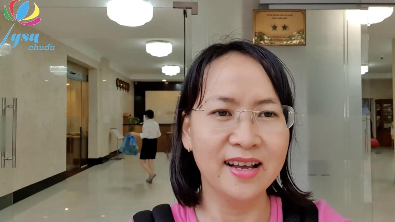 Khách sạn hai sao mặt tiền biển Đồi dương Phan Thiết giá bao nhiêu tiền | Tysu Chu Du
