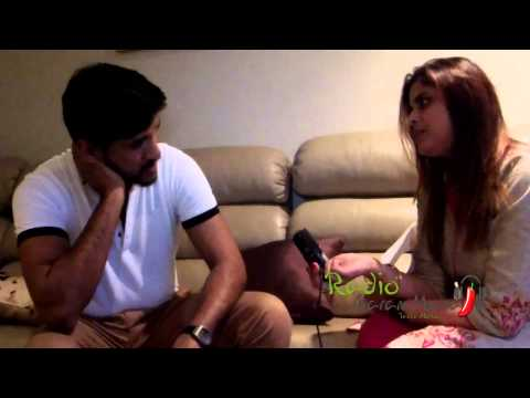 Vijay Yesudas interview with RJ Kavita of Radio Garam Masala