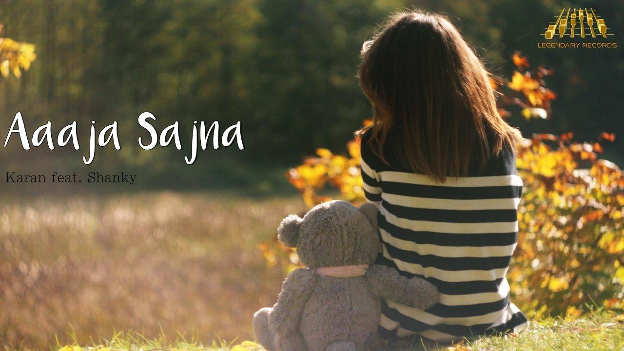 O sajna (lyrical full song) | table no. 21 | rajeev khandelwal.