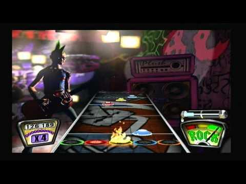 Guitar Hero - Take Me out - Franz Ferdinan - Expert Guitar - 9/47