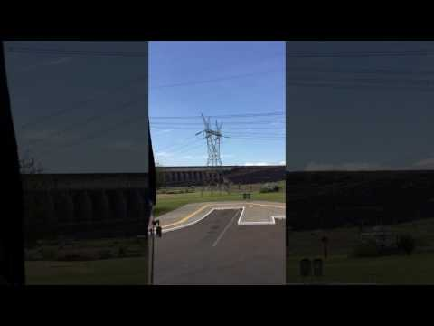 Itaipu Dam - Modern Wonders of the World-Part 1