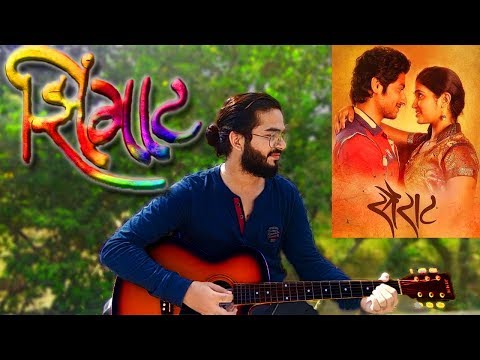 Zingat Unplugged || Heart-Beat Stlye || Sairat || Ajay Atul || Strumming diaries