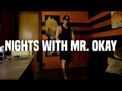 NIGHTS WITH MR. OKAY #1