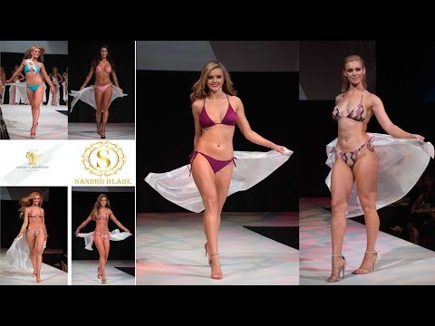Miss Universe Ireland Final 2017 | Irish Fashion Magazine