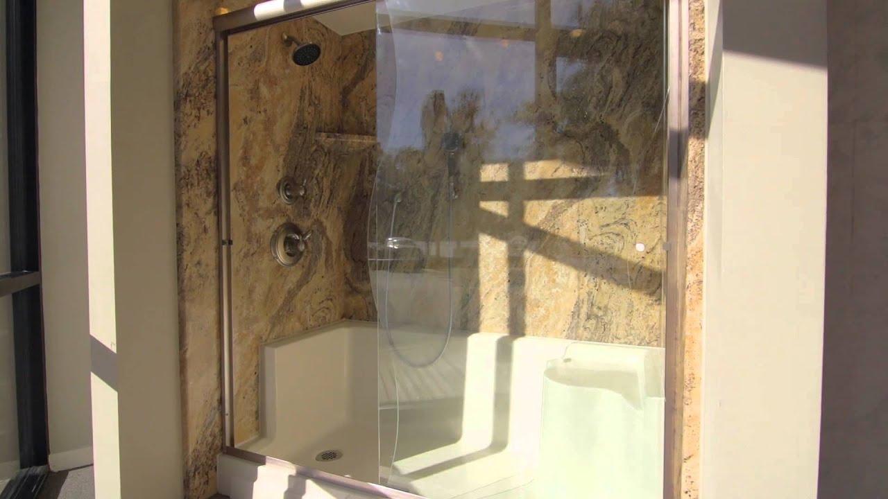 Visit Bathroom Remodel Showroom In Arkansas ReBath Of Arkansas - Bathroom remodel little rock ar