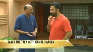 Video Walk The Talk with Kamal Haasan download MP3, 3GP, MP4, WEBM, AVI, FLV Januari 2018