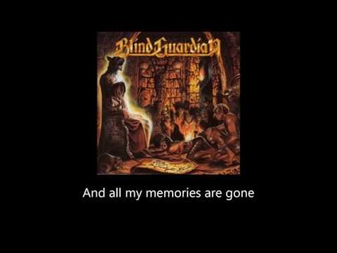 Blind Guardian - Lost in the Twilight Hall (Lyrics)