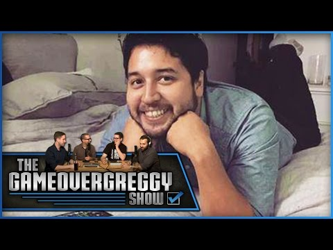 The Episode All About Kevin - The GameOverGreggy Show Ep. 104