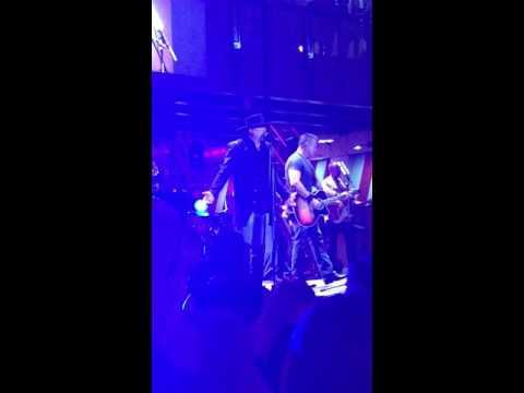 Montgomery gentry fourth street live 06/25/16
