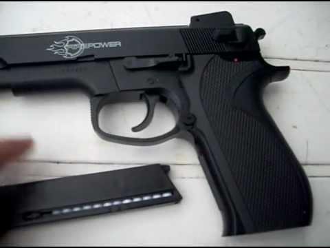 Construire un pistolet bille avec une bouteille doovi - Comment fabriquer un pistolet ...