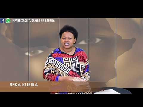 #2 Reka kurira mukiganiro Impano zacu hamwe na Rehema
