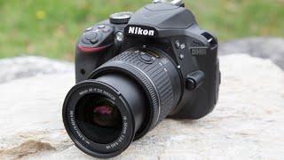 Nikon D3400 Unboxing & Review (Urdu / Hindi)