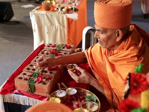 Guruhari Darshan 4 Mar 2018, Sydney, Australia