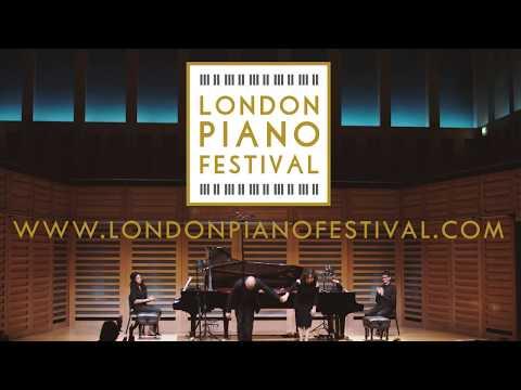 London Piano Festival 2018