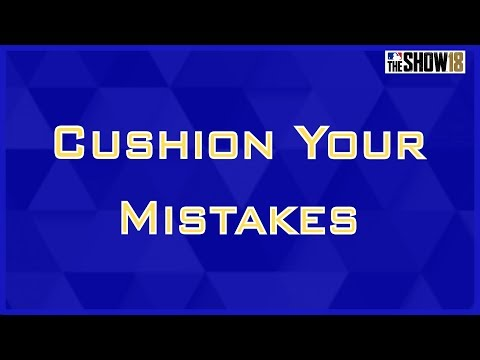 Cushion Your Mistakes | Overcoming Missed Locations on the Mound