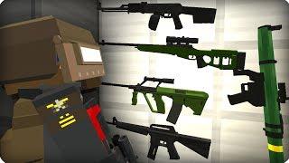 Нашел тайник с оружием [ЧАСТЬ 24] Зомби апокалипсис в майнкрафт! - (Minecraft - Сериал)