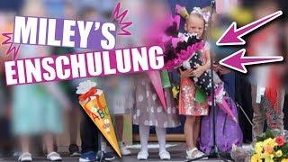 Miley's EINSCHULUNG!...so viel Chaos! 😱