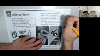 Publication Date: 2021-06-30   Video Title: What is Plastic?