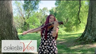Just The Way You Are (Bruno Mars) Violin Cover | Celeste Vee