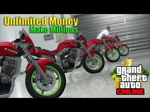 "GTA 5 ONLINE INSANE SOLO MONEY GLITCH After Patch 1 37 ""UNLIMITED MONEY GLITCH (Gta 5 Money Glitch)"