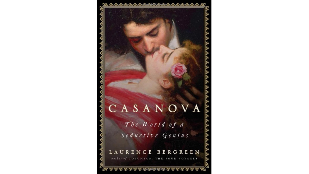 Giacomo casanova seduction