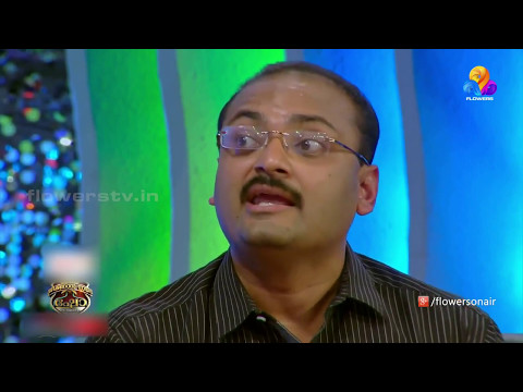Dr Bobby K Mathew in Sreekandan Nair Show -Hormonal Abuse of Men