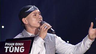 LIVESHOW DẤU ẤN - PHAN ĐINH TÙNG OFFICIAL HD