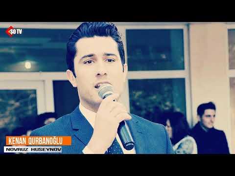 Kenan Qurbanoglu & Novruz Huseynov - Mukemmel Muğam Və şeirlər