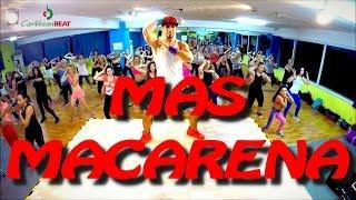 Gente de Zona -  Mas Macarena ft Saer Jose