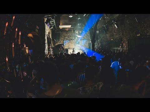 Mikalogic - Live @ Fuse, Europa Sunrise 02.04.15