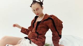 [BACKSTAGE FILM] Fashion Editorial 'Child of the Typhoon' ㅡ Pap magazine