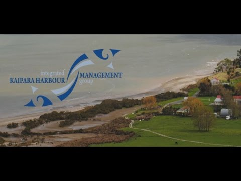 Integrated Kaipara Harbour Management Group