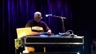 DJ Premier - Jay-Z A Million Sample