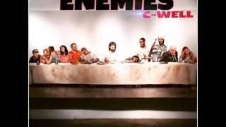 C-Well - Enemies (Alkaline , Spice & Digicel Diss) May 2016