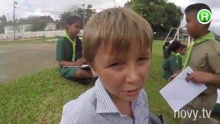 Так проходит урок природоведения в Тайских школах - КЛАССный тревел - Абзац! - Не вошло в эфир